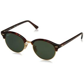 e9a626137e08b Ray Ban Clubround Branco - Óculos no Mercado Livre Brasil