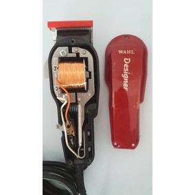 92cc5cfff9d Wahl Designer Carcasa Roja - Afeitadoras y Accesorios Máquinas de ...