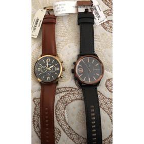 971571c6e4fc Vidrio Para Reloj Fossil - Reloj Diesel en Mercado Libre México