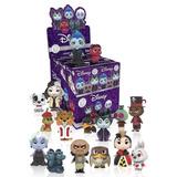 Funko Mystery Mini Disney Villains - Kawaii Atelier - Pop!