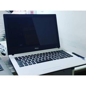 Notebook Philco 4gb 500gb