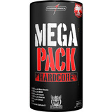 Mega Pack Hardcore Darkness 30 Packs - Animal Pak