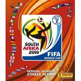 Figurinhas Avulsas Panini Copa Do Mundo De 2010 - 86 Fig.