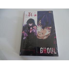 Tokyo Ghoul Vol. 08 Lacrado