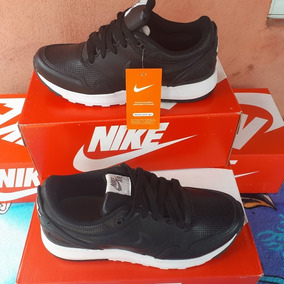 Tenis Nike Vibenna 100% Couro Importado