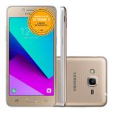 Samsung Galaxy J2 Prime Tv G532m 16gb Dual Dourado Vitrine 2