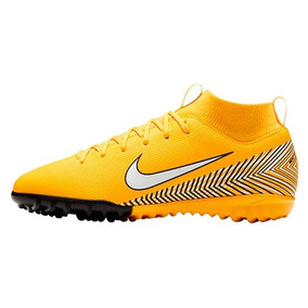 Tenis Nike Jr Sprflyx 6 Academy Gs Ao2887-710 Amarillo Oi dc5e153541152