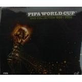Fifa Colección De Dvds Mundiales Futbol. Envío Gratis