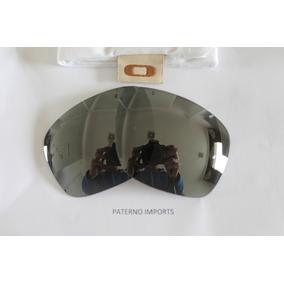 Lentes Oakley Positive Red Iridium De Sol - Óculos no Mercado Livre ... 12dd824104