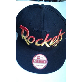 Gorra New Era Nba Houston Rockets  499 Nueva Orig Sopormike 364282eca12
