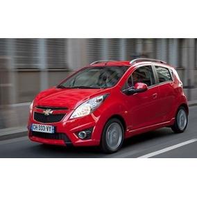Servicio Mantenimiento Chevrolet Spark Sintetico 10.000 Km