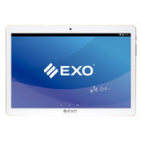 Tablet Exo Wave I101g 10.1 Blanco 16 Gb - Datos 4g