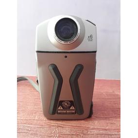 Primeira Câmera Digital Do Mundo - Hitachi Mp-eg1, Mp-eg1a,