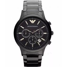 Relógio Emporio Armani (réplica 1ª Linha) - Joias e Relógios no ... f978284ac8