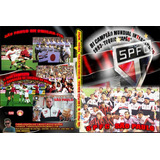 Dvd São Paulo Bicampeão Mundial Interclubes (92-93) Duplo 3d54631db5791
