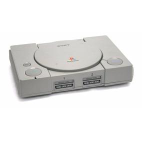Emulador Playstation One (ps1) 100 Jogos (envio Por E-mail)