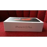 Apple Iphone 6s Plus 64 Gb Libre De Fabrica