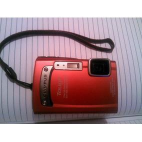 Camara Digital Olympus Tg-320