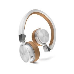 Audífonos Akg Y45bt, Diadema Bluetooth Blanco