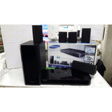 Sistema De Teatro En Casa Samsung Mod. Ht F5500k