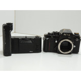 Nikon F3 Motor Drive Md4 Analogica