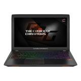 Notebook Asus Gamer Intel I7 1tb Ssd 1tb 12gb 4gb 1050 Fhd