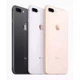 Apple iPhone 8 Plus 64gb - Parcelado No Boleto Ate 24x