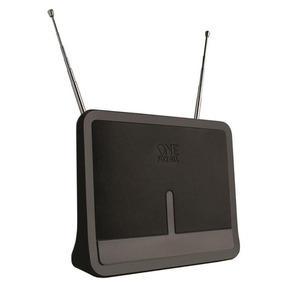 Antena Interna Digital Amplificada 42 Db - One For All