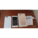 Vendo iPhone 7 Plus Novo 1 Mes De Uso