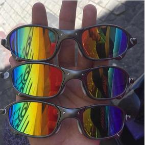 Lupa Mono De Sol Oakley Juliet - Óculos no Mercado Livre Brasil f57539620f