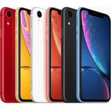 iPhone Xr De 64gb Nuevo