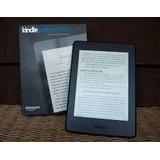 Amzon Kindle Paperwhite 2017