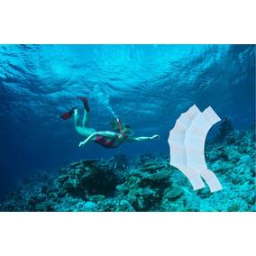 728bff1c5 Aleta Para Mano Tipo Guante Natación Para Snorkel Buceo