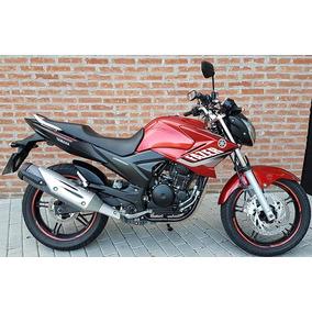 Adesivo Yamaha Fazer 250 - 2012 / 2013 / 2014 / 2015