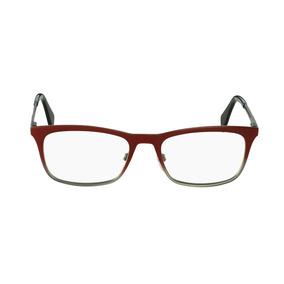 Oculos De Grau Masculino - Óculos Vermelho no Mercado Livre Brasil 1e0edac254