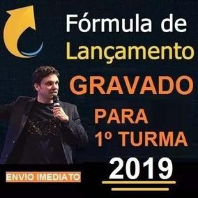 Erico Rocha Fórmula De Lançamento [2019]+ Cursos Brindes