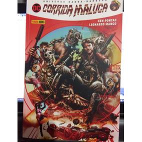 Corrida Maluca Versao Mad Max 1