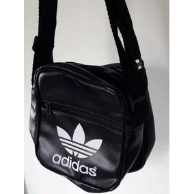 8807683dc Bolsa Masculina Adidas - Bagagem e Bolsas no Mercado Livre Brasil