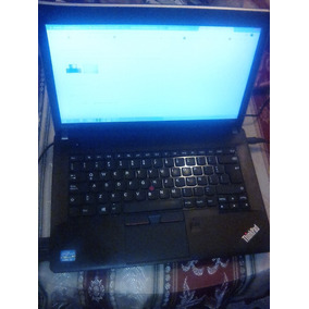 Laptop Lenovo Trinkpad L412