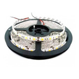 Kit Tira Led 3528 / 2835 5 Metros + Fuente 220v 300 Leds Int