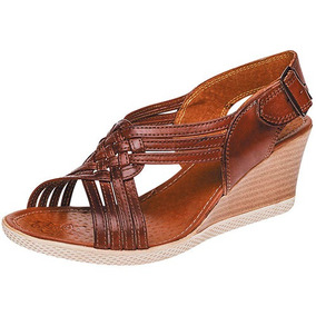 c621ba4cb7c Huaraches De Tacon Para Fiesta Mujer Zapatos - Zapatos en Mercado ...