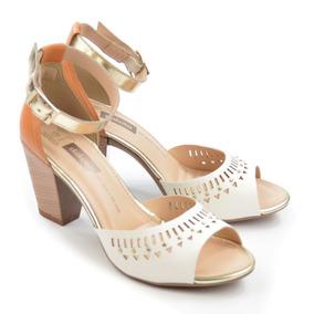 9fd525a39 Verao 2018 Feminino Sandalias Dakota - Sapatos no Mercado Livre Brasil