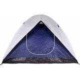 Camping Barraca Luna Lazer Praia Férias Diversão Desmontável