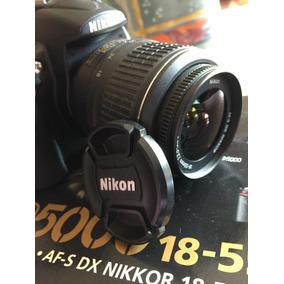Camara Nikon D500 Kit