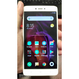 Xiaomi Redmi Note 4 Global Usado 4g Ram 64g Rom + Regalos