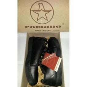 Zapatos Escolares Romanos Originales