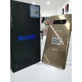 Samsung Note 8 Dual Sim ,dorada,nueva, Americana ,libre