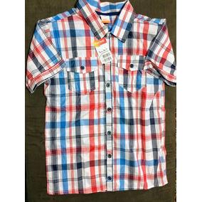 Camisa Xadrez (hering). Com Etiqueta De Fabrica - Calçados f75985c9608