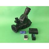 Paquete Video Cámara Sony Pmw Ex3 Y Accesorios