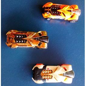 Coleção Hotweels Modelos Antigos Kit7 Semi-novos
